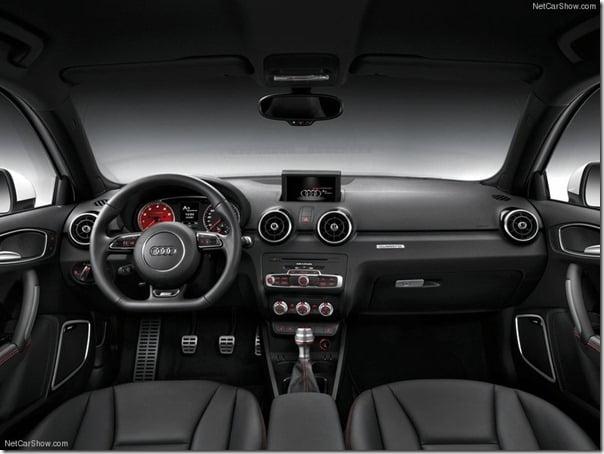 Audi A1 2013 New Model (11)