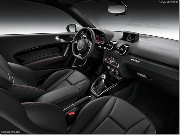 Audi A1 2013 New Model (12)