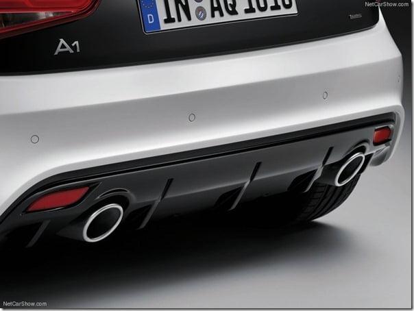 Audi A1 2013 New Model (13)