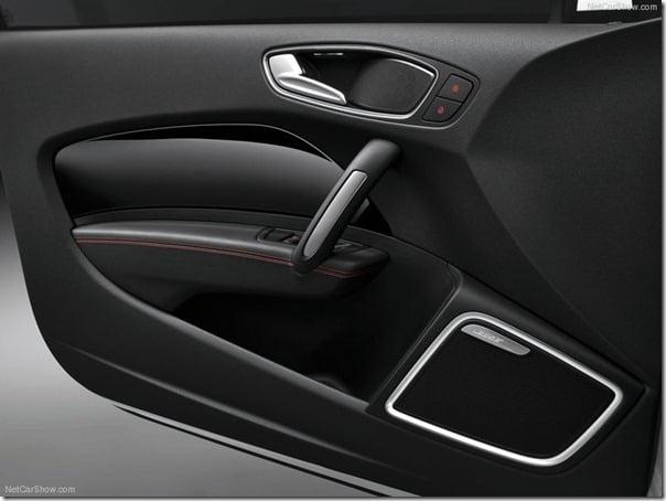 Audi A1 2013 New Model (1)