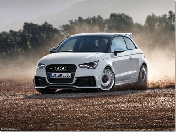 Audi A1 2013 New Model (6)
