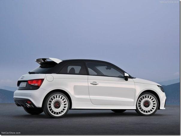 Audi A1 2013 New Model (8)
