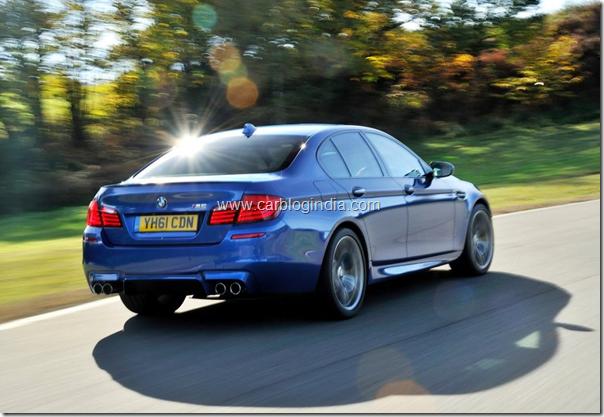 BMW M5 F10 (4)