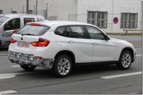 BMW X1 2013 (2)