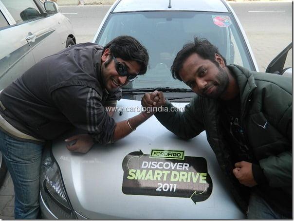 Ford Figo Smart Drive Season 2 (3)