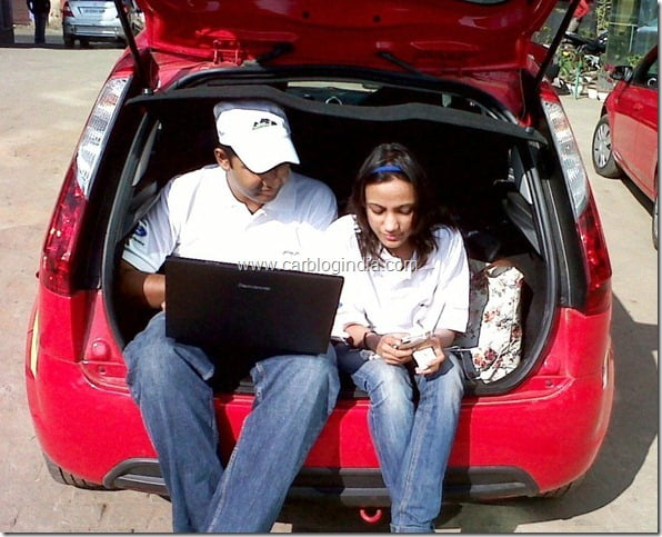 Ford Figo Smart Drive Season 2 (6)