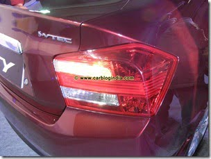 Honda City 6 Gen New Model 2011 India (11)