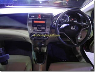 Honda City 6 Gen New Model 2011 India (17)