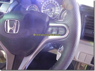 Honda City 6 Gen New Model 2011 India (27)