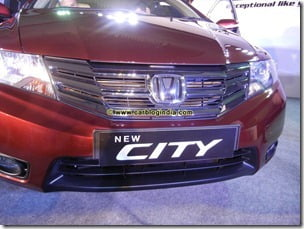 Honda City 6 Gen New Model 2011 India (6)