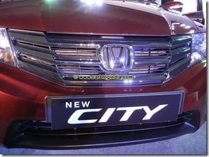 Honda City 6 Gen New Model 2011 India (7)