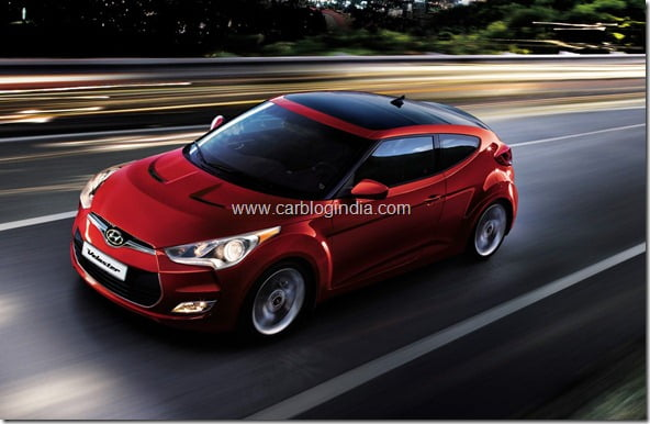 Hyundai Compact SUV Veloster (3)