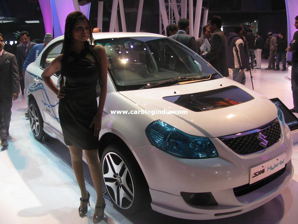 Maruti Suzuki Electric Cars To Come Soon In India