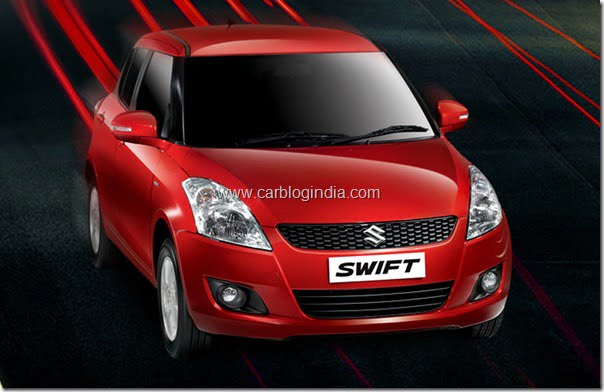 Maruti Swift 3.99 Sedan