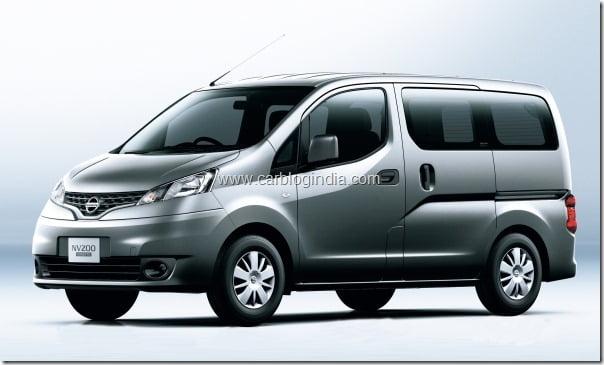 Nissan NV200 (4)