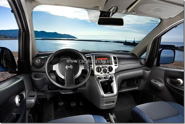 Nissan NV200 (6)