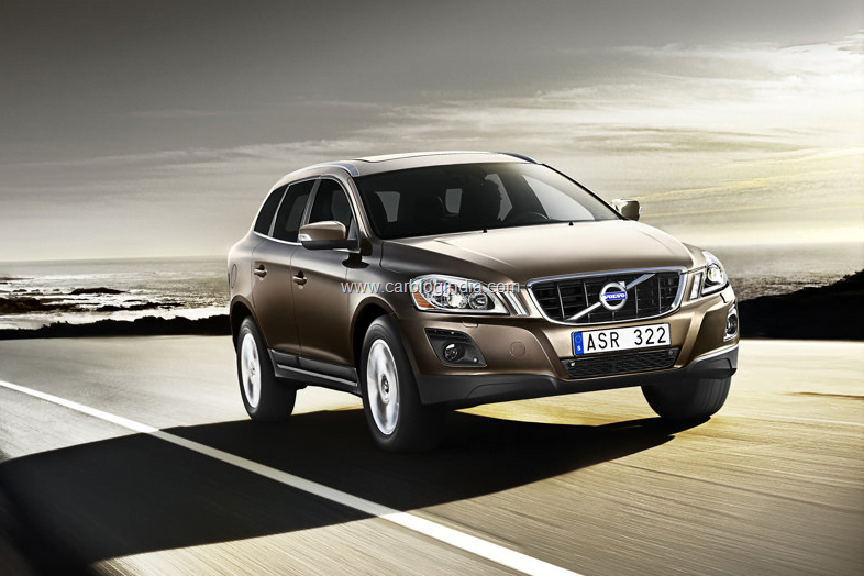 volvo xc60 wins 2011 suv of the year award by bbc topgear. Black Bedroom Furniture Sets. Home Design Ideas