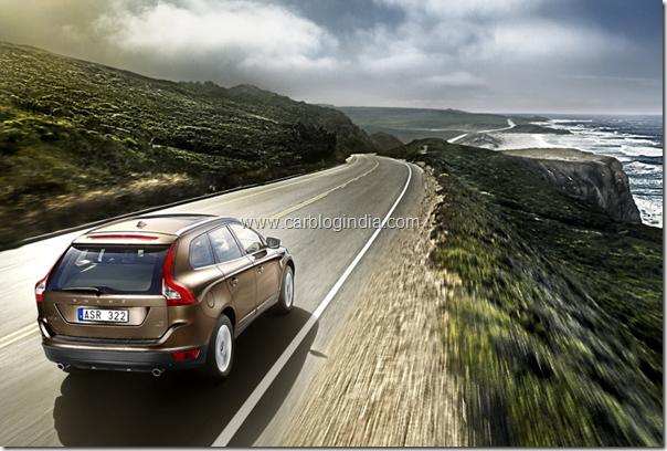 Volvo XC60 SUV (6)