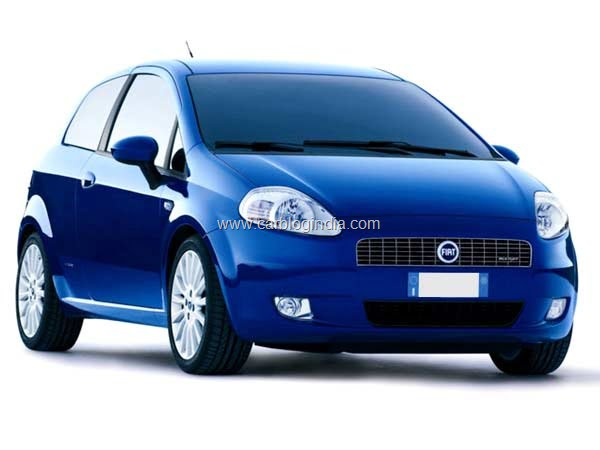 Fiat Linea and Grande Punto December 2011 Year End Discount In India Up To Rs. 1.4 Lakhs !