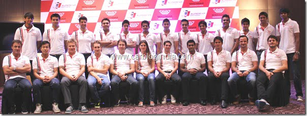 i1 Super Series Drivers