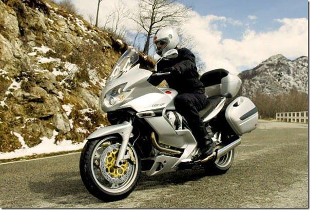 Aprilia Moto Guzzi 1