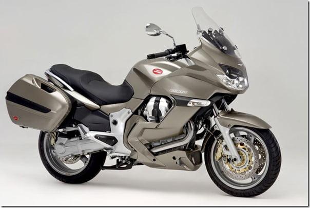 Aprilia Moto Guzzi