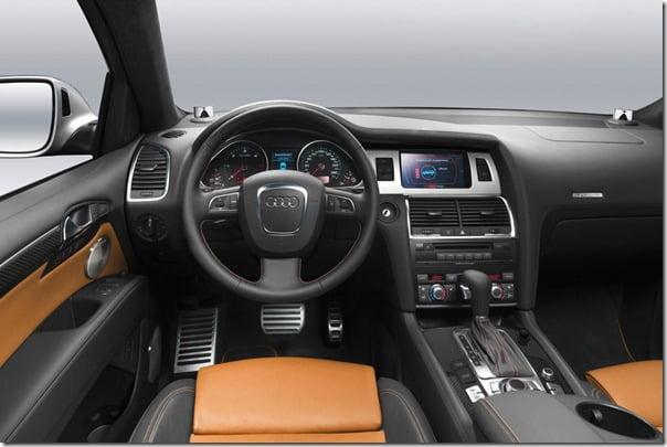 Audi-Q7_V12_TDI interiors
