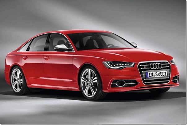 Audi-S6_2013 sports car