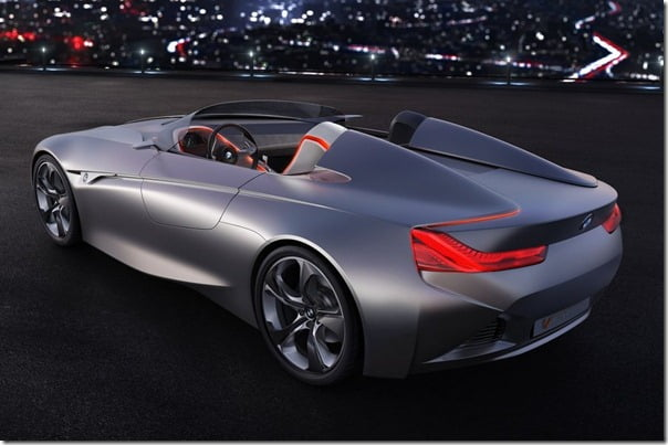 BMW-ConnectedDrive_Concept rear