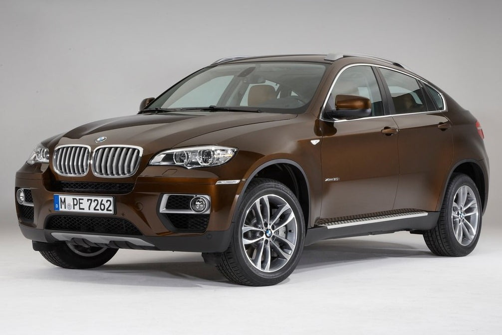 Bmw India To Launch New X6 New X1 1 Series In India Soon