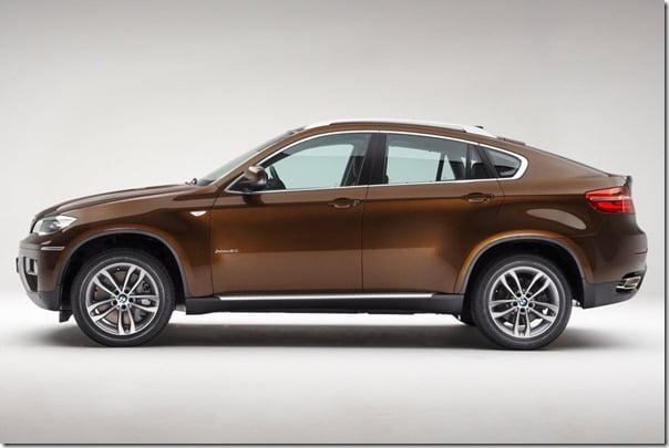 BMW-X6_2013 side