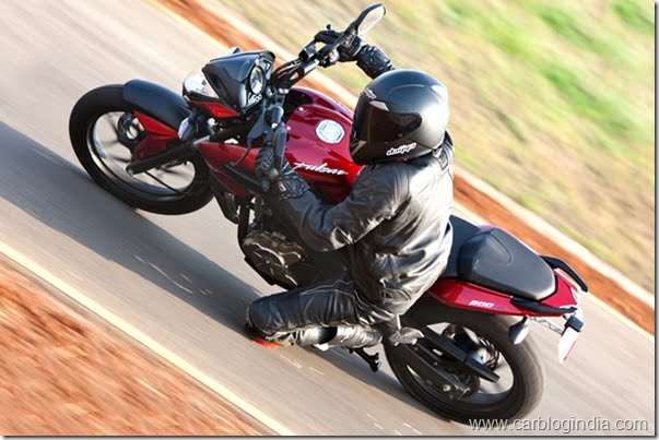 Bajaj Pulsar 200 NS Official Picture (10)