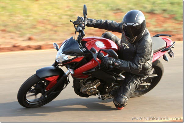 Bajaj Pulsar 200 NS Official Picture (7)