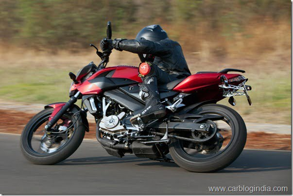 Bajaj Pulsar 200 NS Official Picture (9)