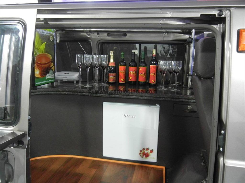 maruti concept theme cars at auto expo 2012 new delhi india. Black Bedroom Furniture Sets. Home Design Ideas