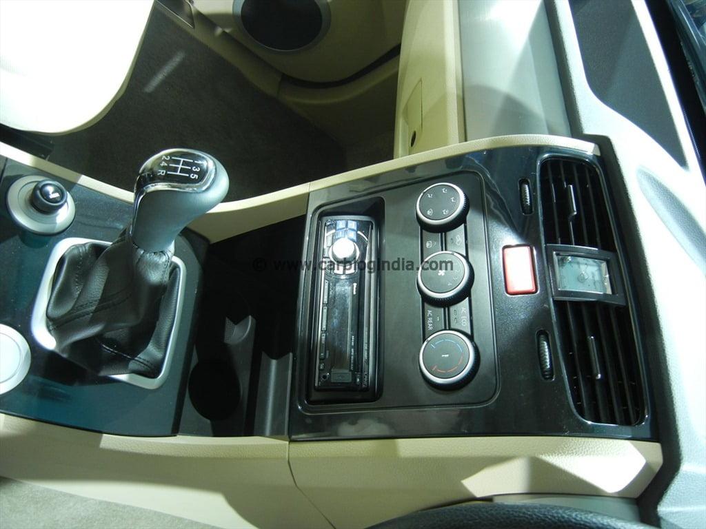 2012 Tata Safari Storme New Model Pictures Video Features Specs