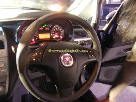 Fiat Linea and Grande Punto 2012 New Models (19)