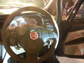 Fiat Linea and Grande Punto 2012 New Models (29)