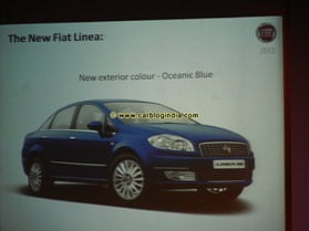 Fiat Linea and Grande Punto 2012 New Models (3)