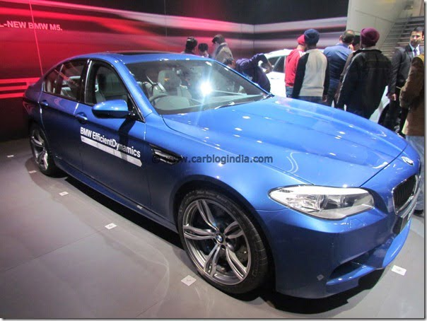 bmw m5 sports sedan launched in india at 2012 auto expo sports car interiors sport car interiors