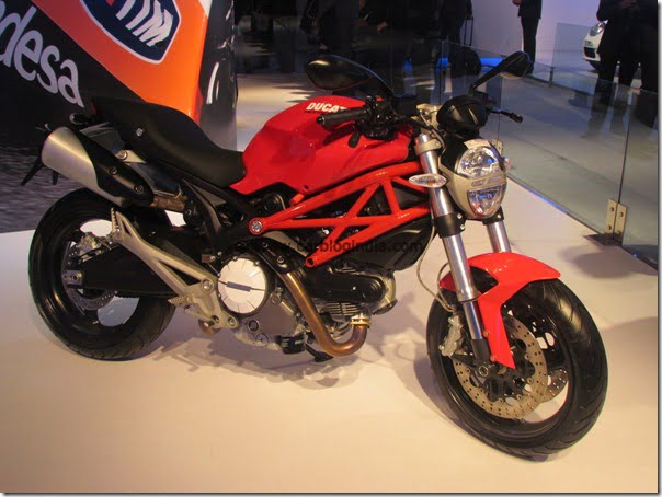 Hero MotoCorp May Buy Ducati MotorCycyle Brand