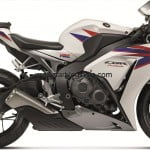 "Honda Motorcycles Launches CBR1000RR Fireblade At Auto Expo 2012 To Celebrate - ""20 years of total control"""