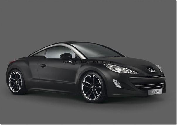 Peugeot RCZ_2010_117