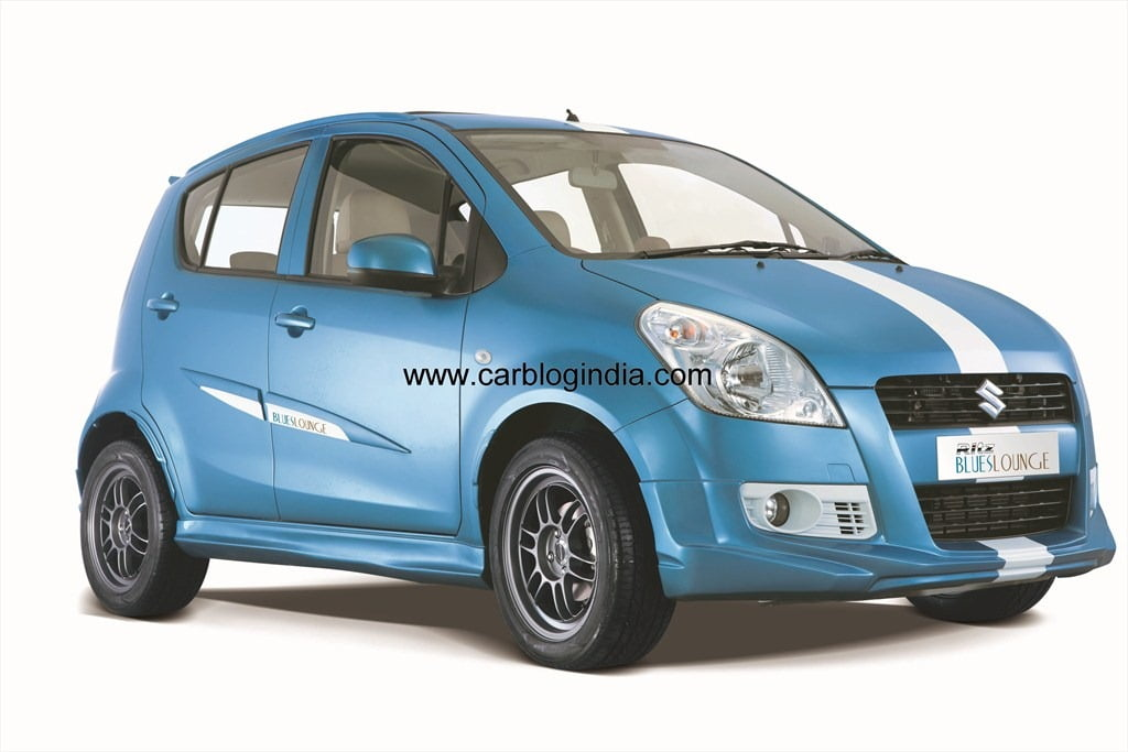 Ritz Car Images And Price