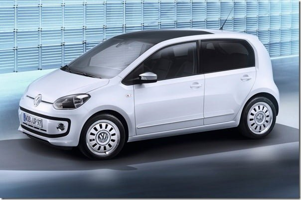 Volkswagen-Up_4-door 5