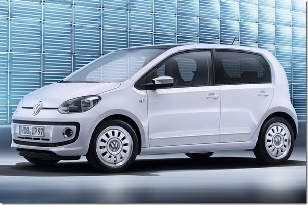 Volkswagen-Up_4-door