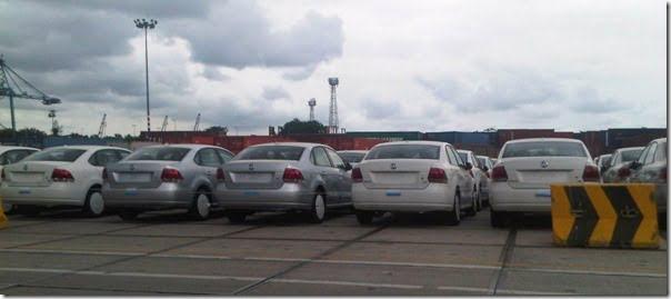Volkswagen Vento In Malaysia 2