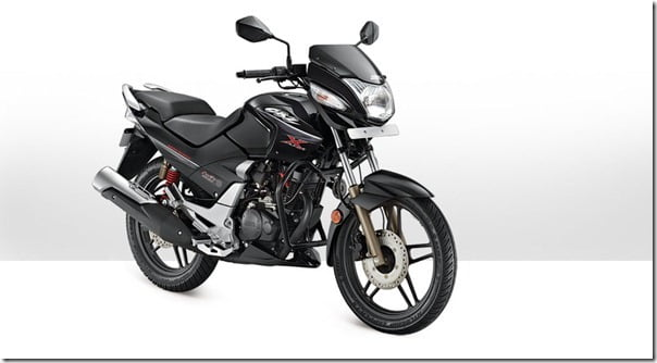 Hero MotoCorp February 2012 Sales Report
