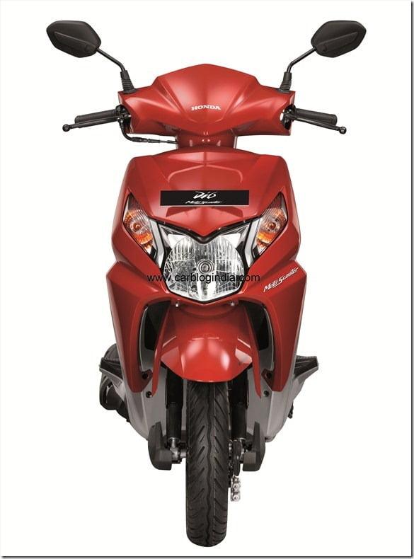 model  honda dio price specs features pictures details