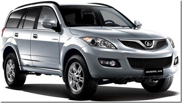 haval-h5-Sonalika SUV